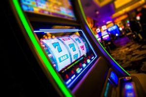 Gambling Dopamine