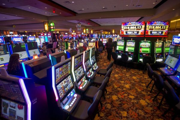 How to Tell if a Slot Machine is Going to Pay Out