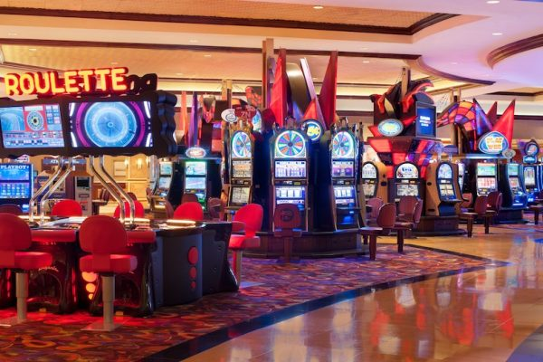 17 Slot Machine Facts You Don't Know but Should