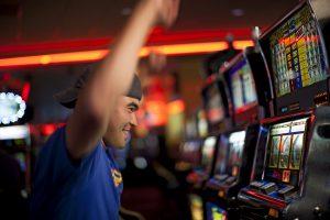 Slot Machines Work