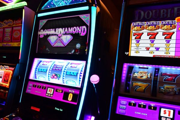 The Best Online Slot Machines for 2020
