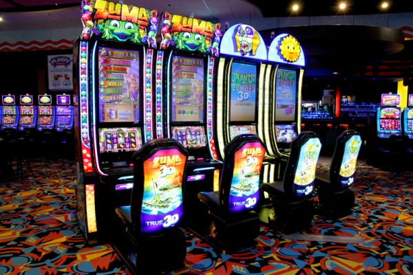 Tips for Slots Beginners